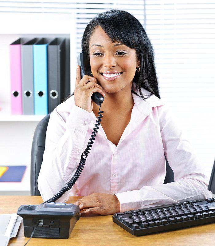 A Professional is Waiting To Help With Insurance and Financing Questions