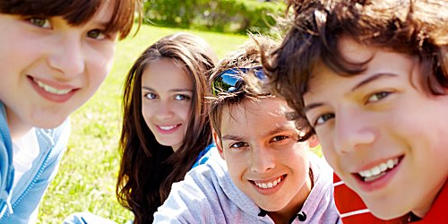 Rehab For Young People